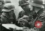 Image of German soldiers Eastern Front European Theater, 1944, second 60 stock footage video 65675021774