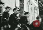 Image of Vichy Freance militia France, 1944, second 8 stock footage video 65675021775