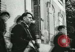 Image of Vichy Freance militia France, 1944, second 9 stock footage video 65675021775