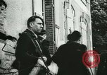 Image of Vichy Freance militia France, 1944, second 10 stock footage video 65675021775