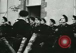 Image of Vichy Freance militia France, 1944, second 11 stock footage video 65675021775