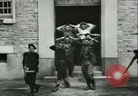 Image of Vichy Freance militia France, 1944, second 16 stock footage video 65675021775