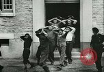 Image of Vichy Freance militia France, 1944, second 17 stock footage video 65675021775