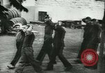 Image of Vichy Freance militia France, 1944, second 18 stock footage video 65675021775
