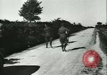 Image of Vichy Freance militia France, 1944, second 32 stock footage video 65675021775