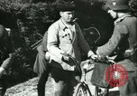 Image of Vichy Freance militia France, 1944, second 34 stock footage video 65675021775