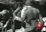 Image of Vichy Freance militia France, 1944, second 35 stock footage video 65675021775