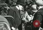 Image of Vichy Freance militia France, 1944, second 39 stock footage video 65675021775