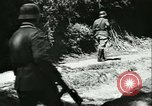 Image of Vichy Freance militia France, 1944, second 42 stock footage video 65675021775