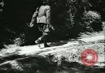 Image of Vichy Freance militia France, 1944, second 44 stock footage video 65675021775