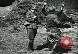 Image of Vichy Freance militia France, 1944, second 46 stock footage video 65675021775