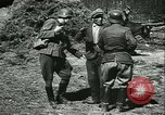 Image of Vichy Freance militia France, 1944, second 47 stock footage video 65675021775