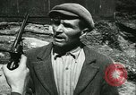 Image of Vichy Freance militia France, 1944, second 50 stock footage video 65675021775