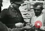 Image of Vichy Freance militia France, 1944, second 53 stock footage video 65675021775