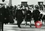 Image of General Francisco Franco Madrid Spain, 1942, second 12 stock footage video 65675021776