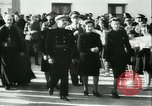 Image of General Francisco Franco Madrid Spain, 1942, second 13 stock footage video 65675021776