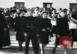 Image of General Francisco Franco Madrid Spain, 1942, second 14 stock footage video 65675021776
