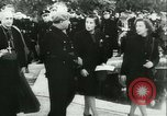 Image of General Francisco Franco Madrid Spain, 1942, second 16 stock footage video 65675021776