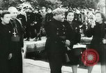 Image of General Francisco Franco Madrid Spain, 1942, second 17 stock footage video 65675021776