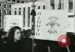 Image of General Francisco Franco Madrid Spain, 1942, second 20 stock footage video 65675021776
