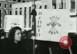Image of General Francisco Franco Madrid Spain, 1942, second 21 stock footage video 65675021776