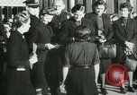 Image of General Francisco Franco Madrid Spain, 1942, second 22 stock footage video 65675021776