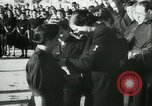 Image of General Francisco Franco Madrid Spain, 1942, second 25 stock footage video 65675021776
