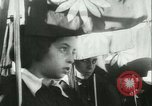 Image of General Francisco Franco Madrid Spain, 1942, second 29 stock footage video 65675021776