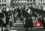 Image of General Francisco Franco Madrid Spain, 1942, second 31 stock footage video 65675021776