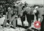 Image of Hungarian Mine sapper engineer soldiers Hungary, 1942, second 9 stock footage video 65675021781