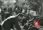 Image of Hungarian Mine sapper engineer soldiers Hungary, 1942, second 11 stock footage video 65675021781