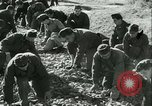 Image of Hungarian Mine sapper engineer soldiers Hungary, 1942, second 15 stock footage video 65675021781