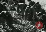 Image of Hungarian Mine sapper engineer soldiers Hungary, 1942, second 16 stock footage video 65675021781