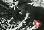 Image of Hungarian Mine sapper engineer soldiers Hungary, 1942, second 17 stock footage video 65675021781