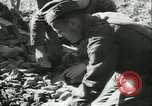 Image of Hungarian Mine sapper engineer soldiers Hungary, 1942, second 18 stock footage video 65675021781