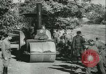 Image of Hungarian Mine sapper engineer soldiers Hungary, 1942, second 22 stock footage video 65675021781