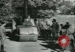 Image of Hungarian Mine sapper engineer soldiers Hungary, 1942, second 23 stock footage video 65675021781
