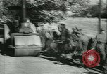 Image of Hungarian Mine sapper engineer soldiers Hungary, 1942, second 24 stock footage video 65675021781