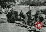 Image of Hungarian Mine sapper engineer soldiers Hungary, 1942, second 26 stock footage video 65675021781