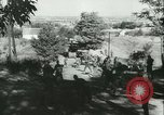 Image of Hungarian Mine sapper engineer soldiers Hungary, 1942, second 28 stock footage video 65675021781