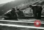 Image of Hungarian Mine sapper engineer soldiers Hungary, 1942, second 40 stock footage video 65675021781