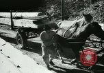 Image of Hungarian Mine sapper engineer soldiers Hungary, 1942, second 43 stock footage video 65675021781