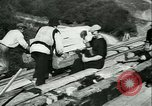 Image of Hungarian Mine sapper engineer soldiers Hungary, 1942, second 53 stock footage video 65675021781