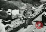 Image of Hungarian Mine sapper engineer soldiers Hungary, 1942, second 54 stock footage video 65675021781