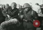 Image of Italian troops deploy in World War 2 Italy, 1942, second 6 stock footage video 65675021782