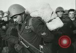Image of Italian troops deploy in World War 2 Italy, 1942, second 7 stock footage video 65675021782