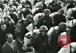 Image of Italian troops deploy in World War 2 Italy, 1942, second 22 stock footage video 65675021782