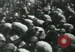 Image of Italian troops deploy in World War 2 Italy, 1942, second 34 stock footage video 65675021782