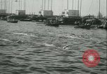 Image of Swimming meet in Barcelona Barcelona Spain, 1942, second 16 stock footage video 65675021790
