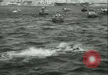 Image of Swimming meet in Barcelona Barcelona Spain, 1942, second 19 stock footage video 65675021790